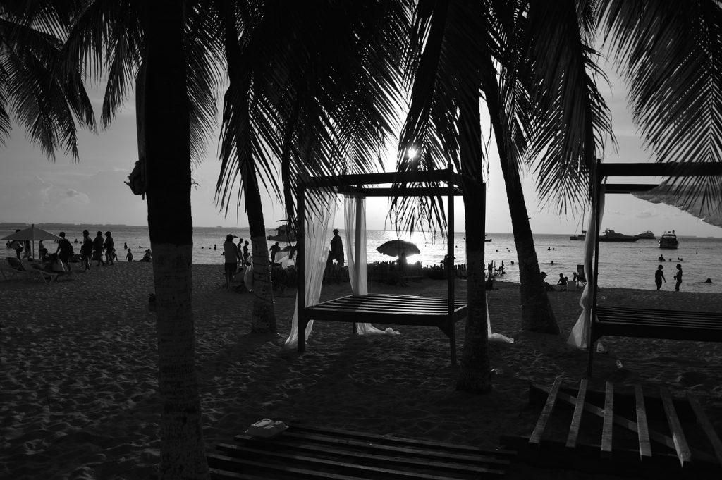 Zusammen verreisen: Rivera Maya