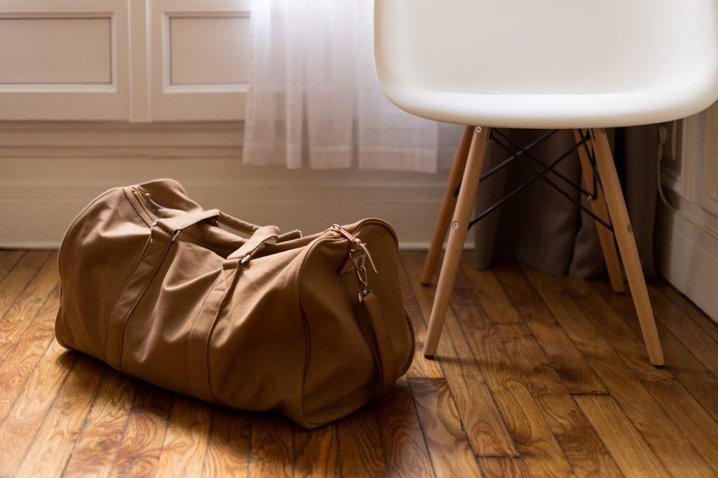 Reisen mit Handgepäck | Lambus