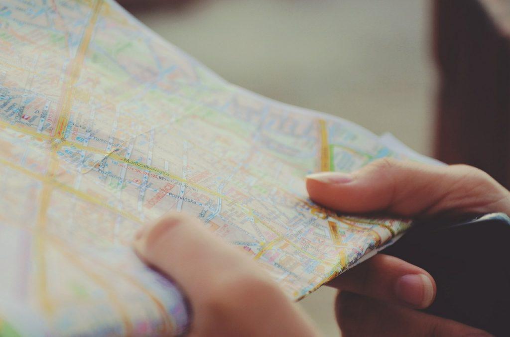 Gemeinsame Reise planen
