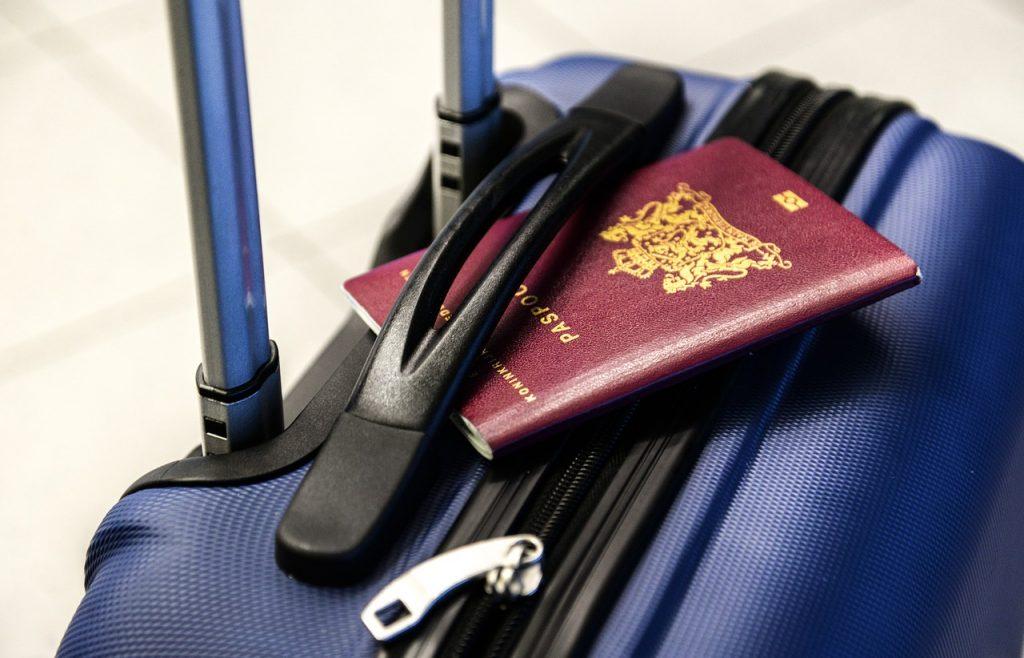 Mit Handgepäck direkt in den Urlaub starten