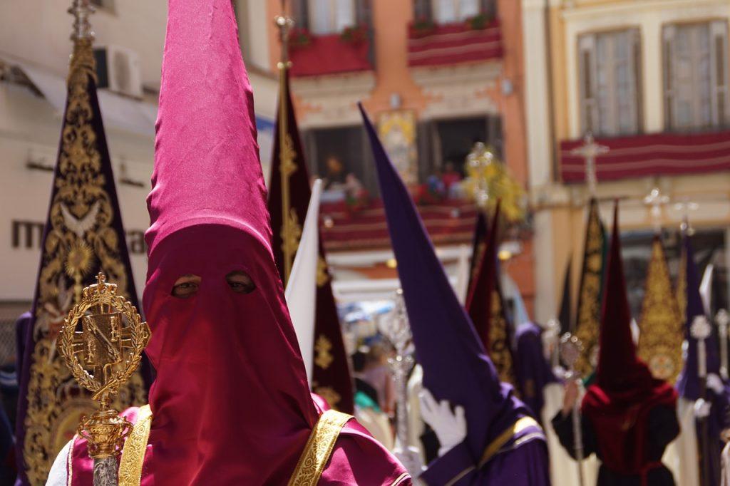 Reiseziele im April - Sevilla