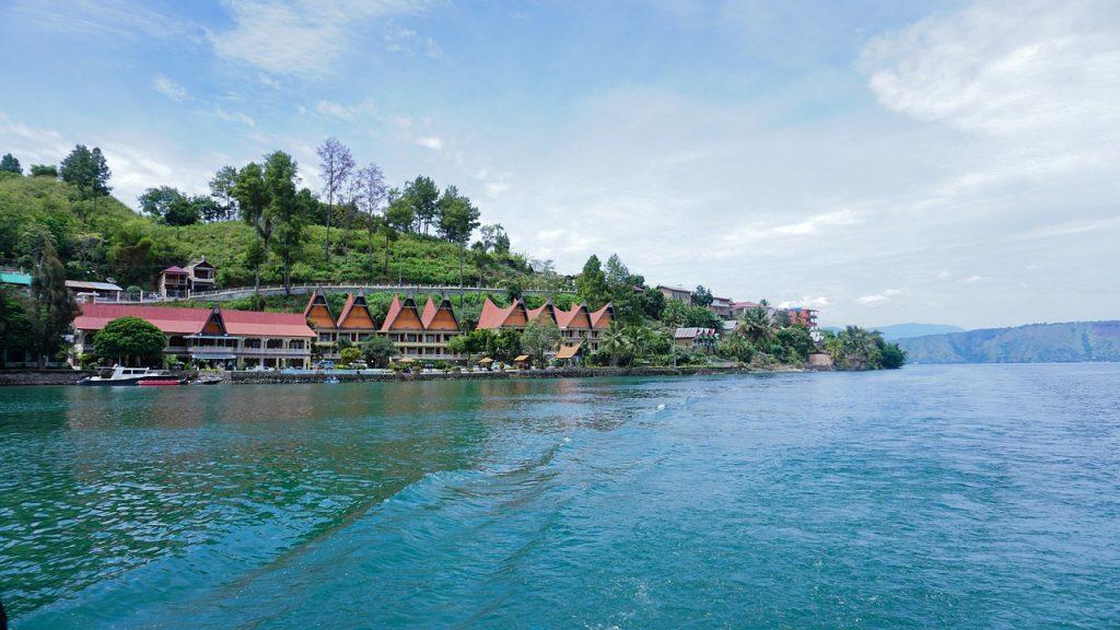 Reiseziele im Mai - Sumatra