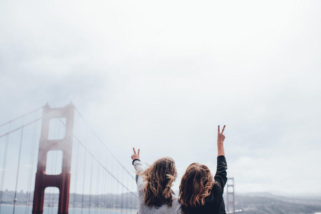 San Francisco - Road trip West Coast USA