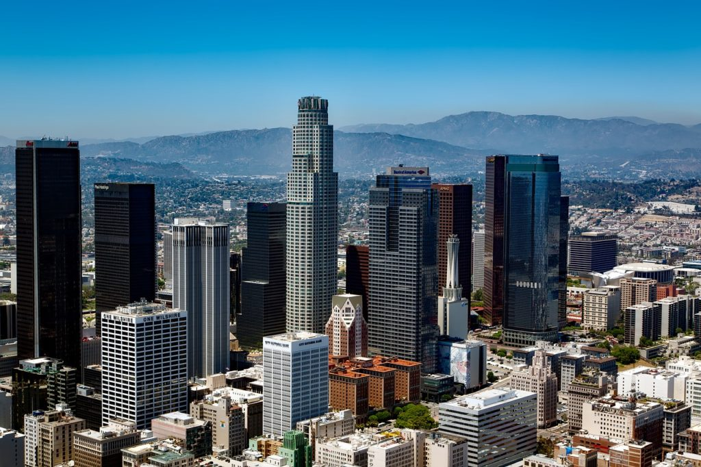Los Angeles is home to a lot of things: beaches, trendy restaurants, malls, museums, theme parks, concert venues, and sports teams. To many of us, LA is one of the major cities that just has it all.