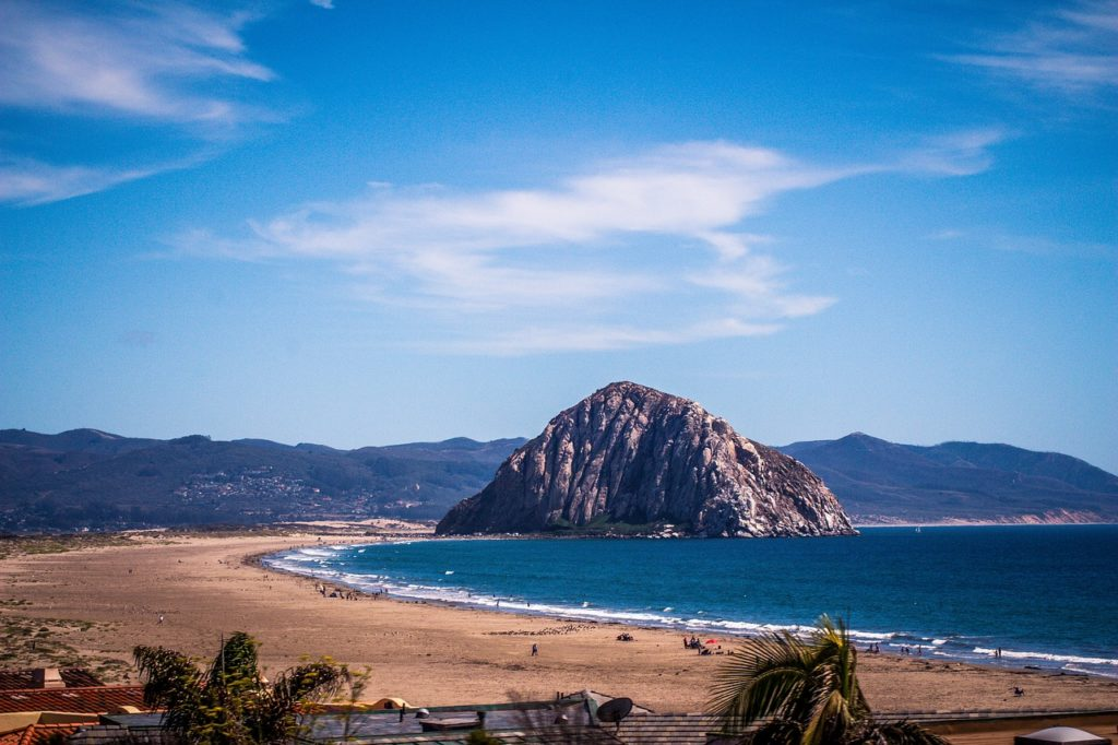 Morro Bay makes the perfect stop on any Highway One road trip, along with the rest of the Central Coast.