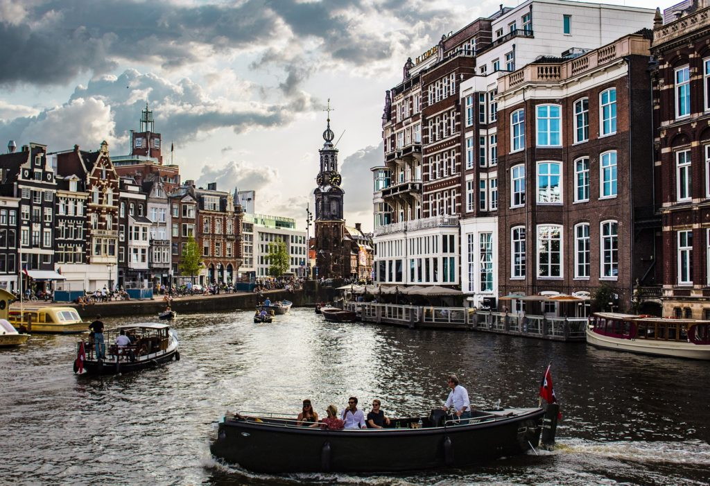 Despite its size, the Dutch capital has an incredible number of sights and beautiful, unique places to offer.