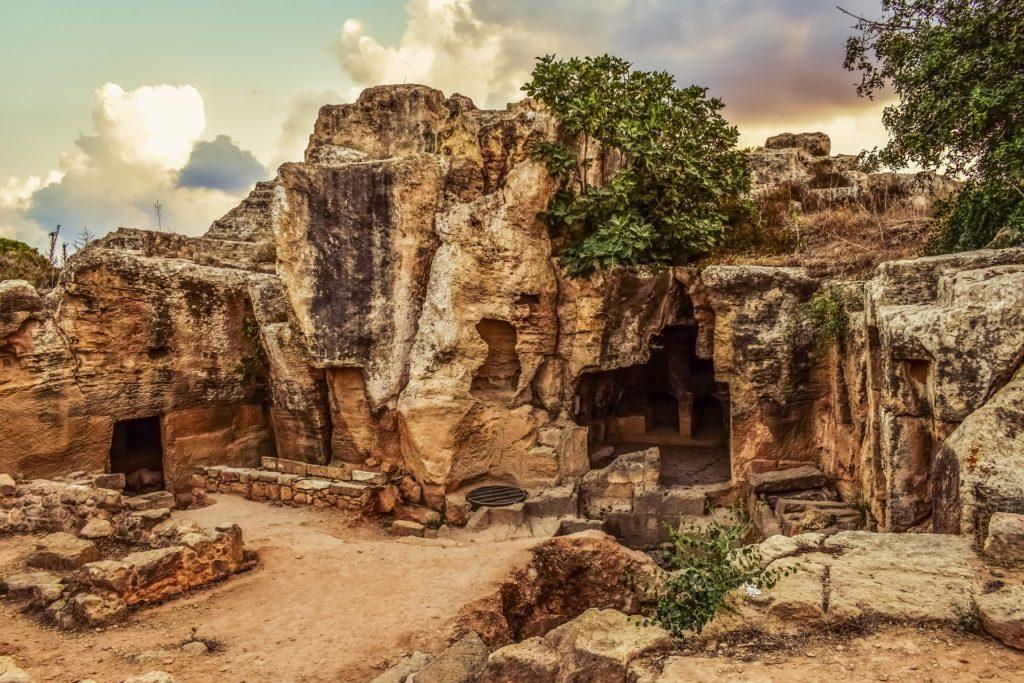 Cyprus: Paphos