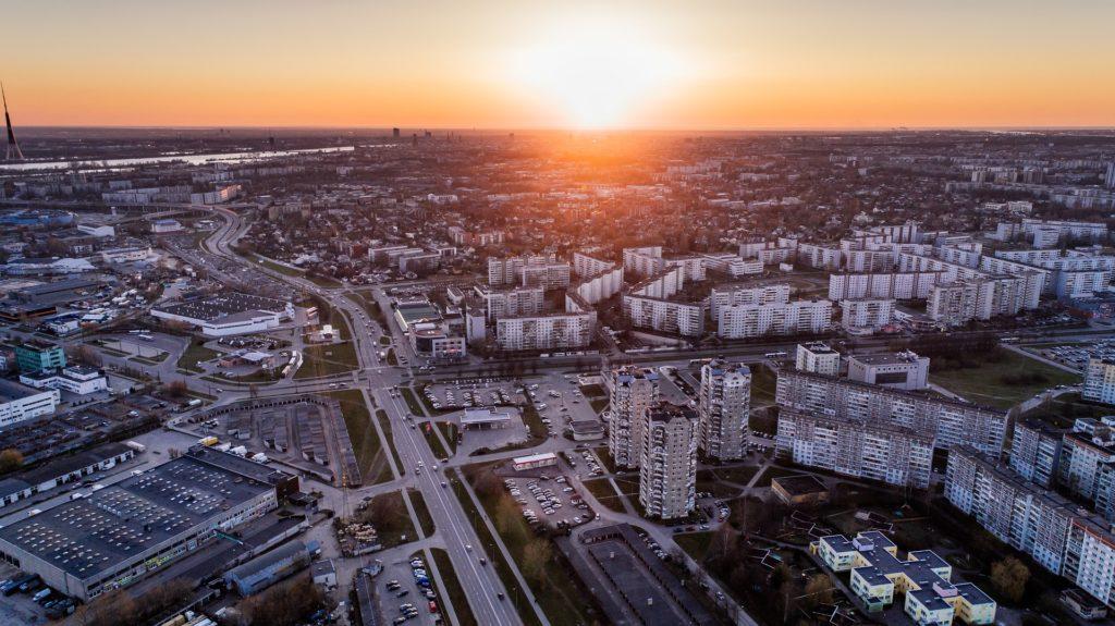 Cheap destinations in Europe: Riga