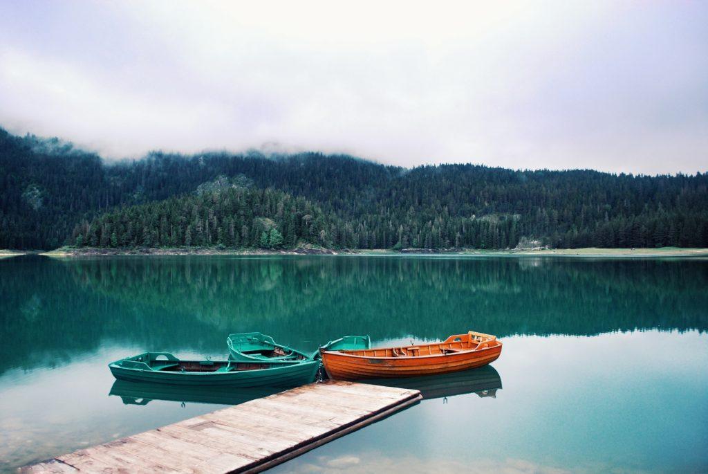 Cheap destinations in Europe: Montenegro
