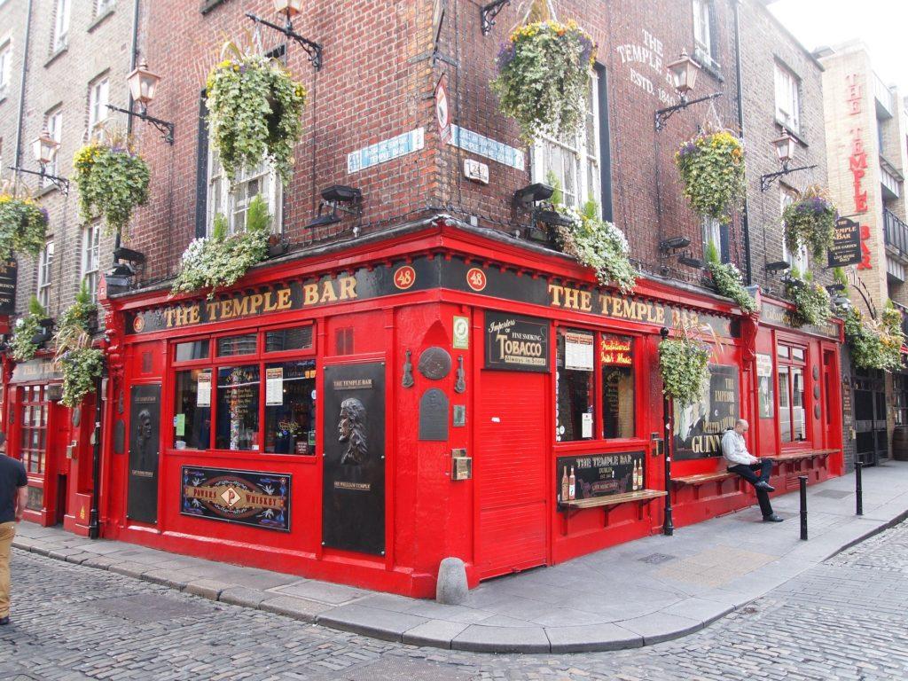 Short trips in Europe No. 8: Dublin, Ireland