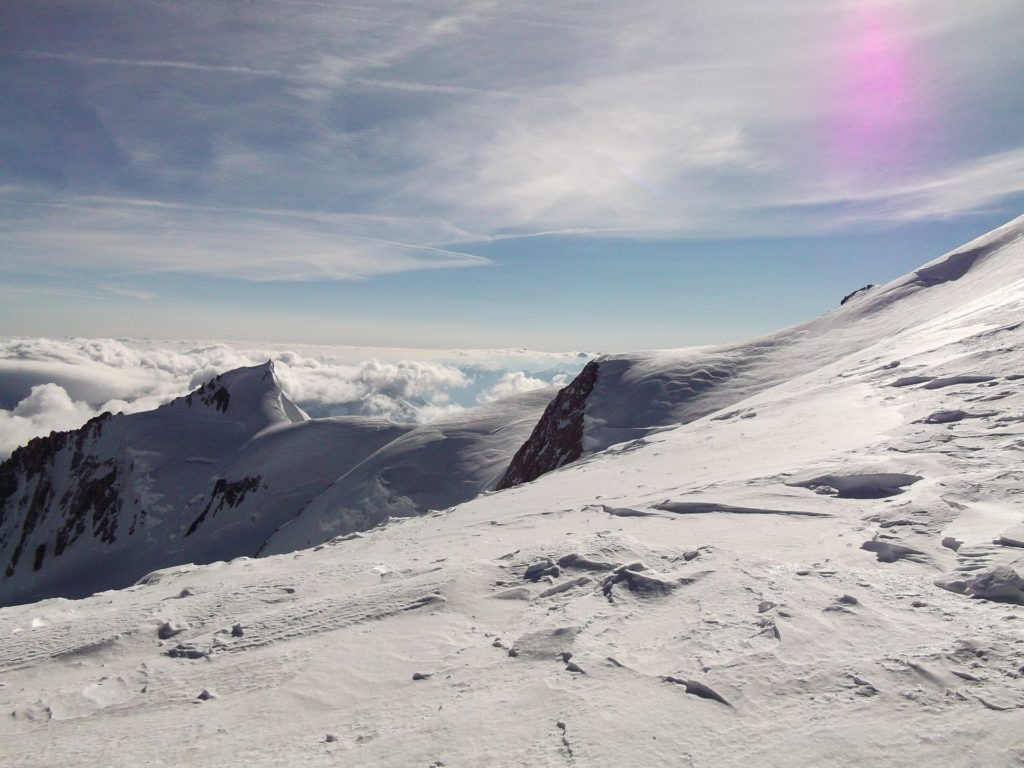 Best Christmas Destinations: French Alps