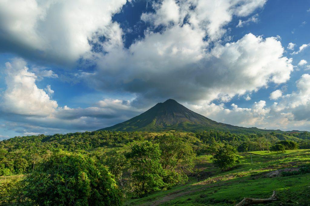 Best Christmas Destinations: Costa Rica